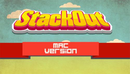 Stackout  v1.0.005 - Mac