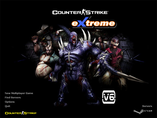 Counter strike xtreme v6 for pc free download | softwareoop.
