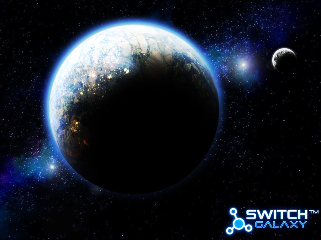 switch galaxy wallpaper  planet  u0026 moon file