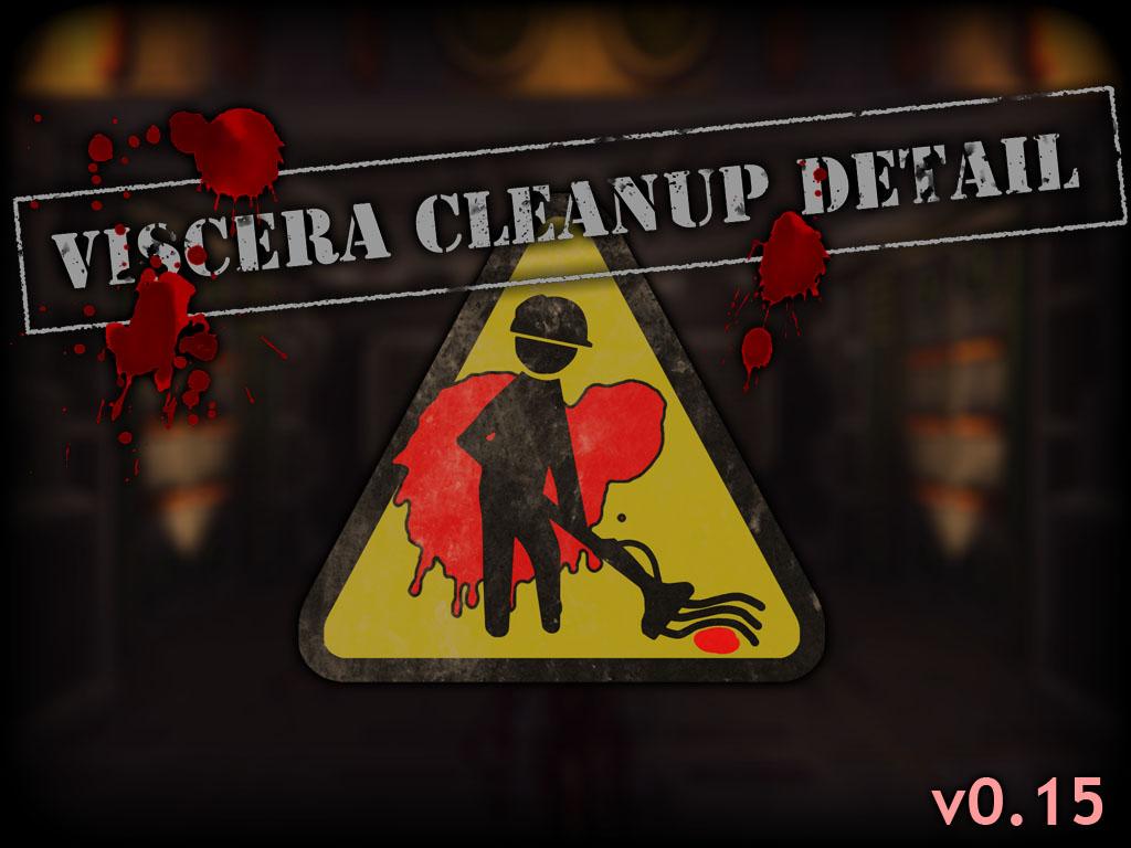 Скачать Игру Viscera Cleanup Detail Через Торрент - фото 2
