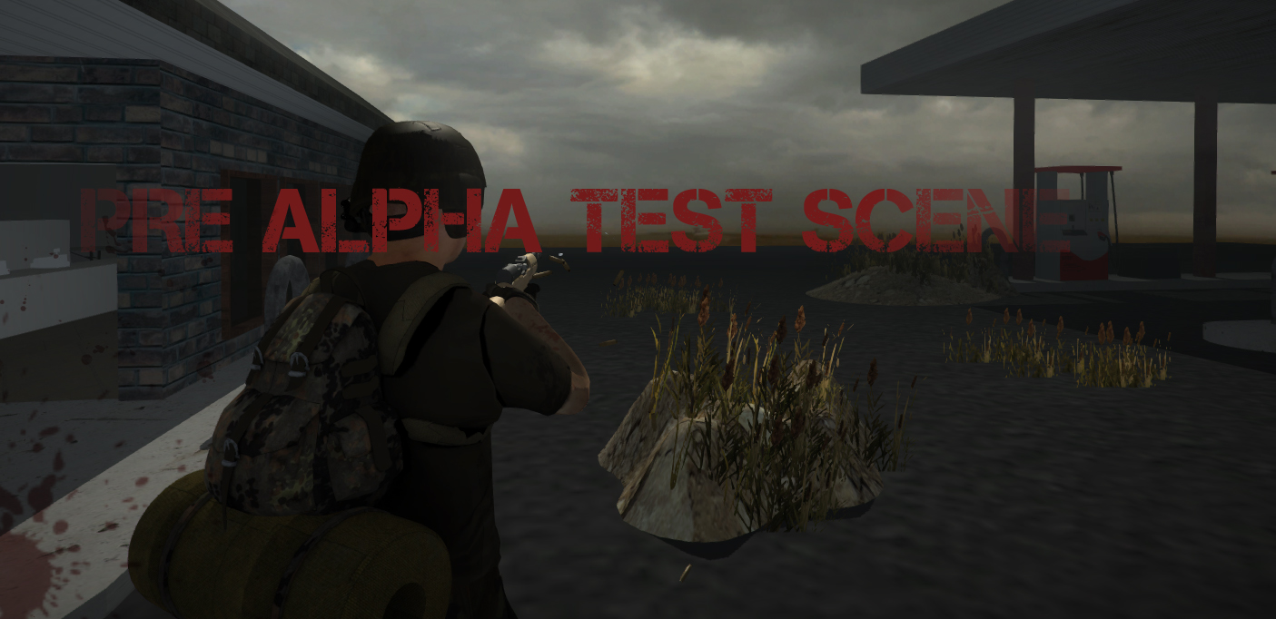 Pre Alpha Release (Flash Fire) file - Indie DB