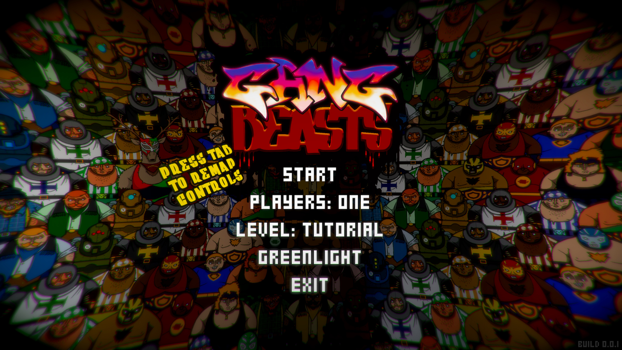 UNSUPPORTED PRE-ALPHA Gang Beasts 0.0.1 (Windows) file ...