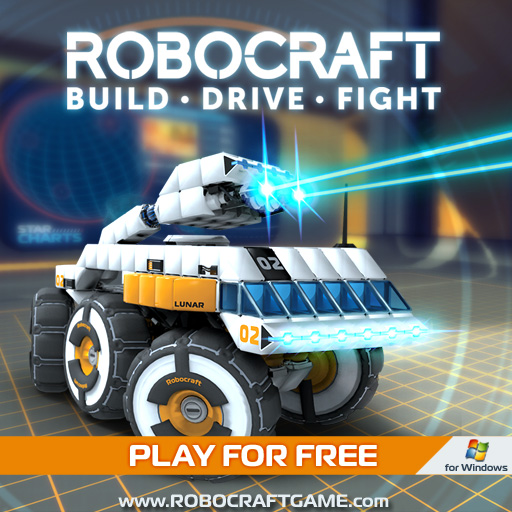 Download the Robocraft Game Launcher file - Indie DB