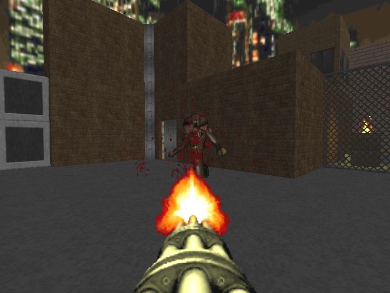 Doom моды скачать - фото 3