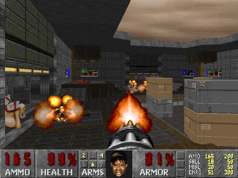 Ultimate Doom Wad File Download