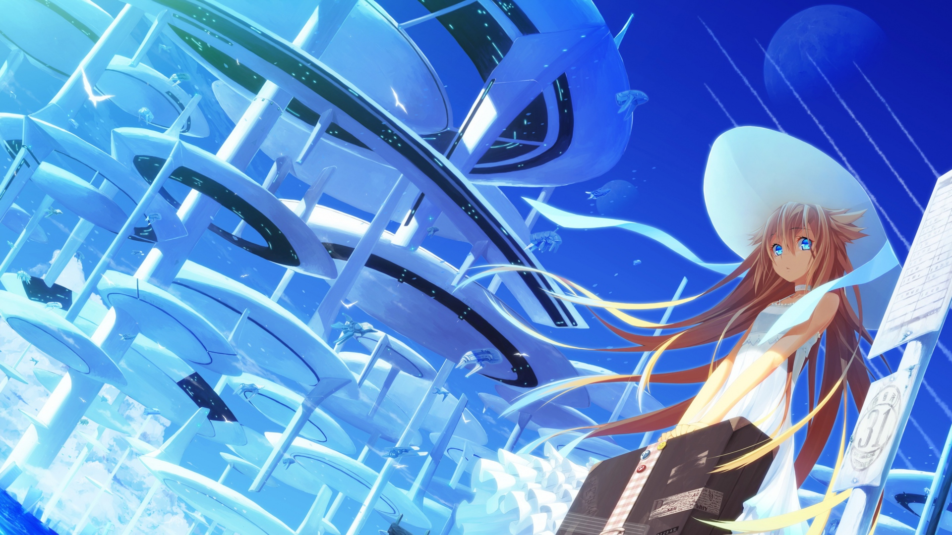 old anime wallpaper's (full-hd) - 15.05.14 file - indie db