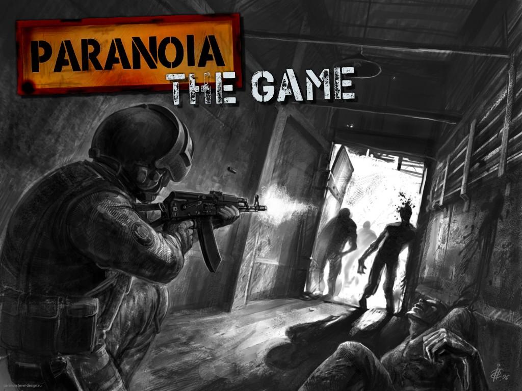 PARANOIA: The Game Edition v1 2 2 (RU/EN) file - Xash3D