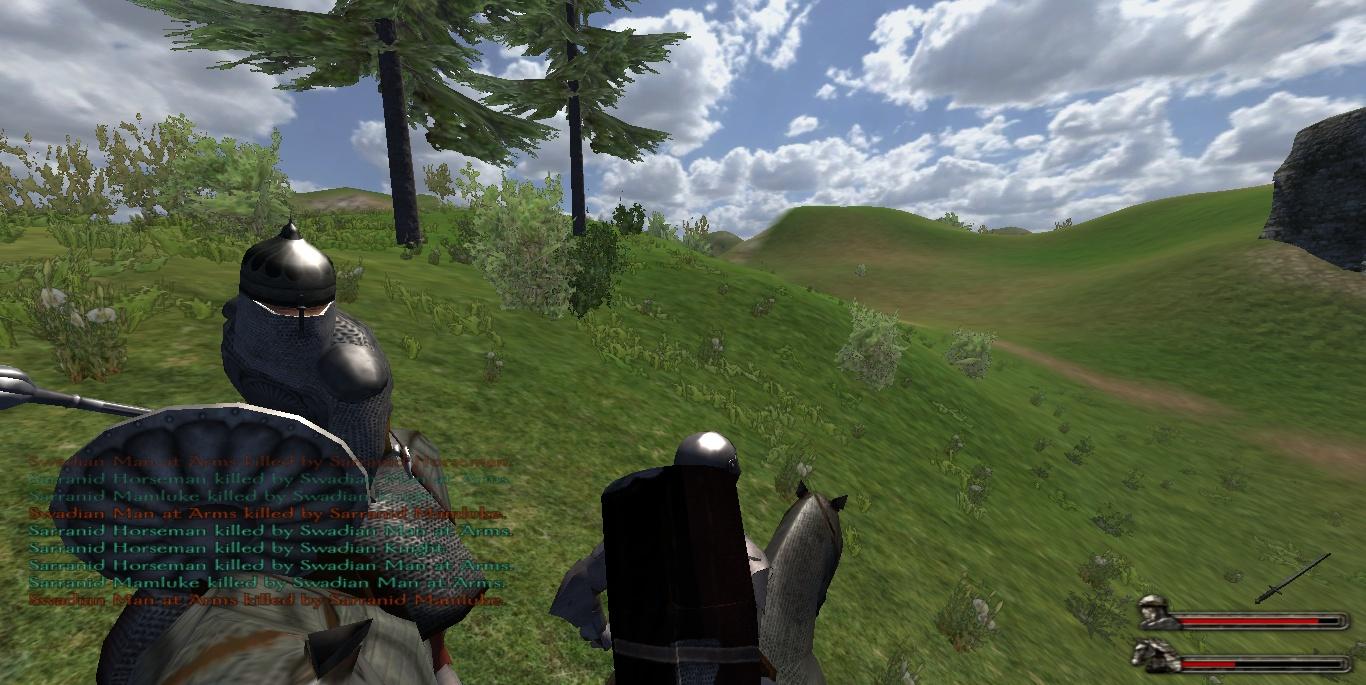 Mount and blade mods freelancer сайт под ключ фриланс цена