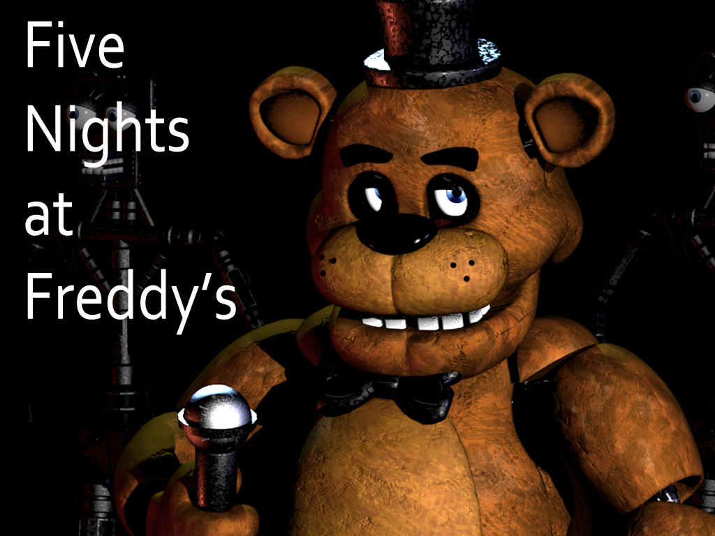 Five nights at freddy s demo 1 13 file indie db
