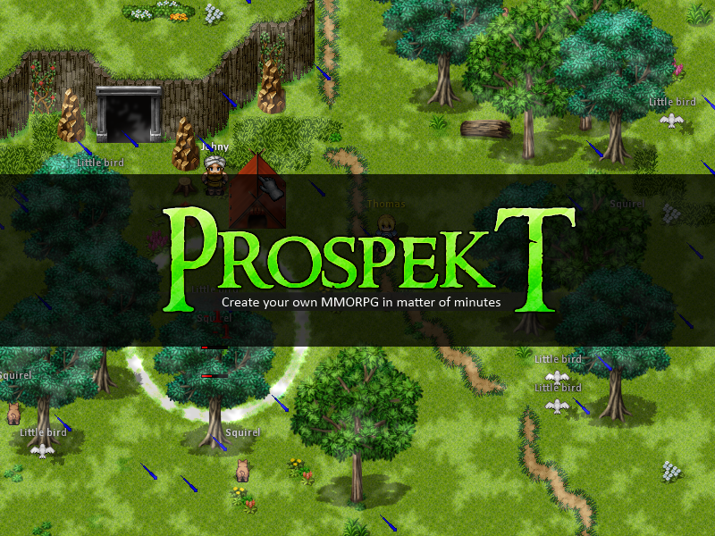 Prospekt Source 1 0 file - Indie DB