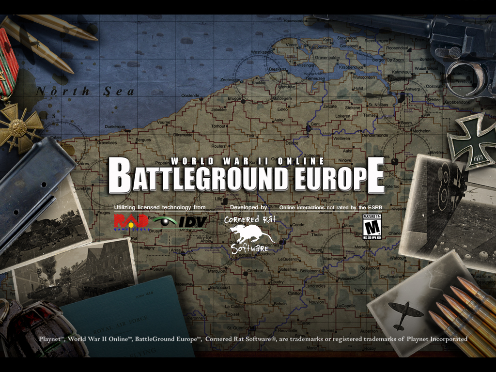 world war ii games mac