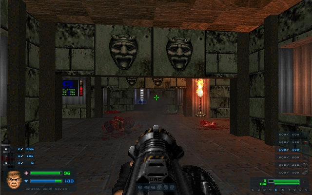 Gzdoom Brutal Doom For Mac