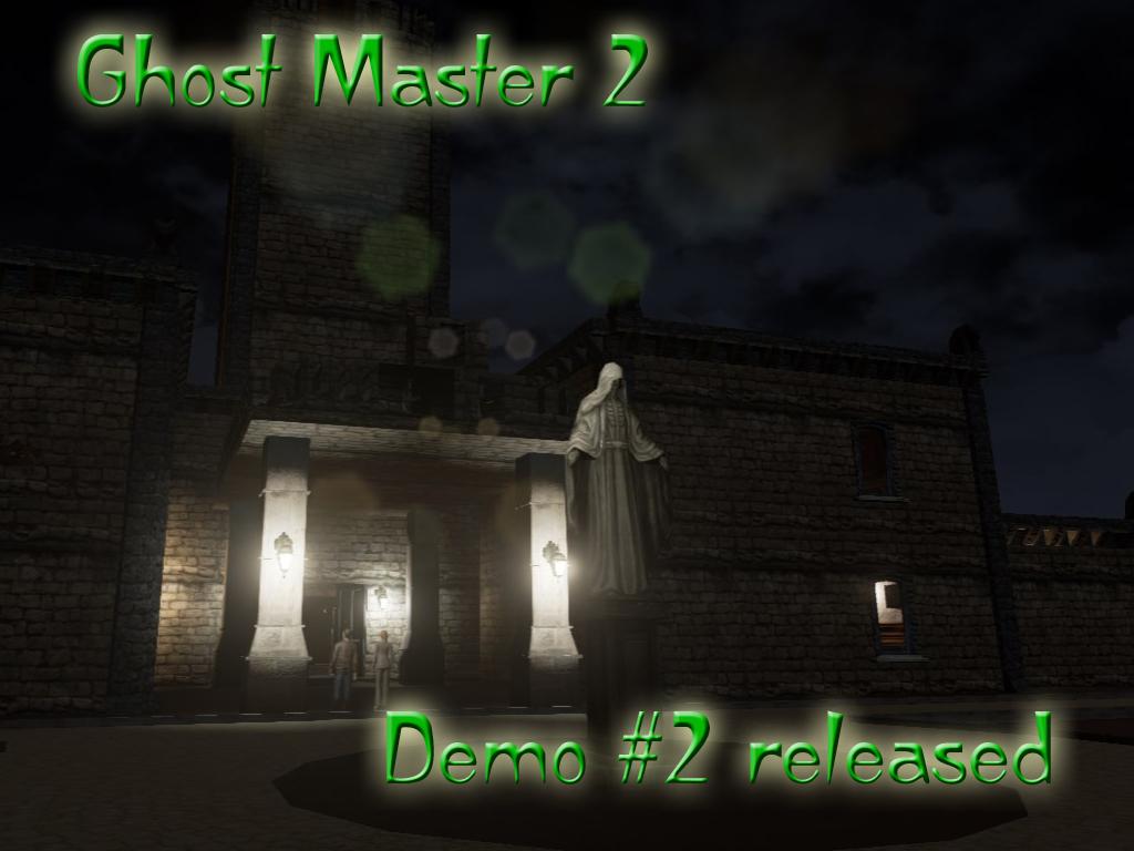Скачать игру ghost master 2 через торрент
