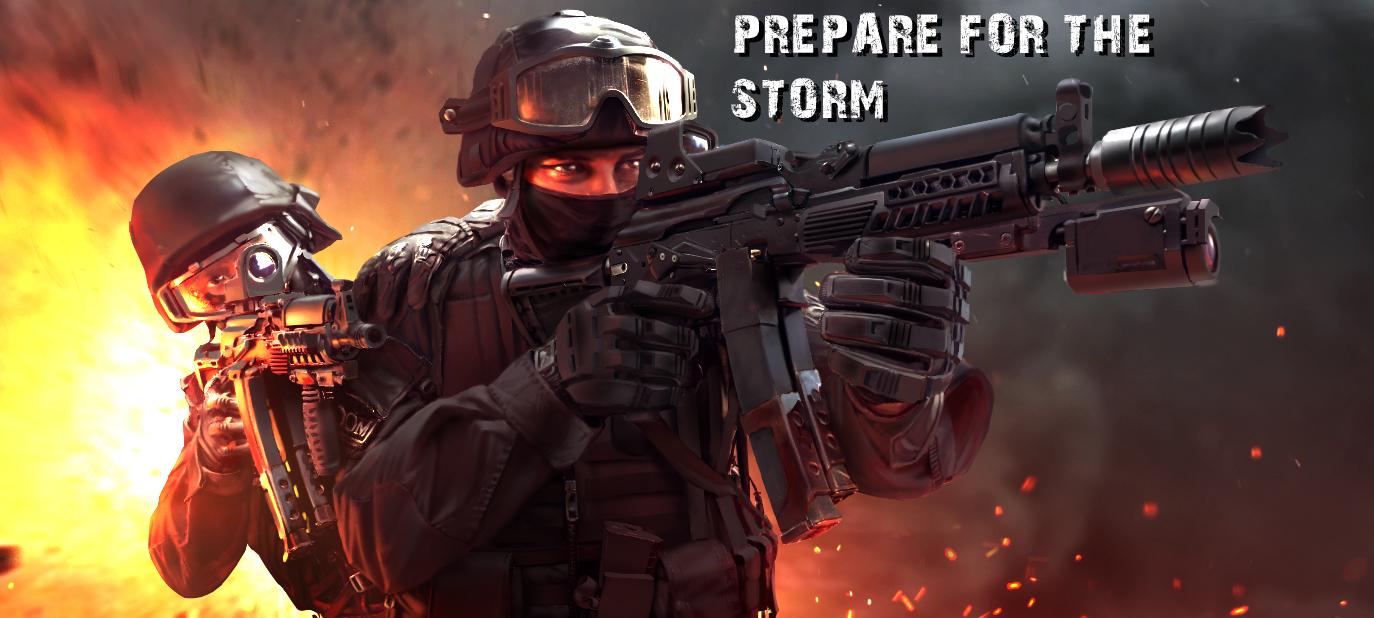 firestorm game
