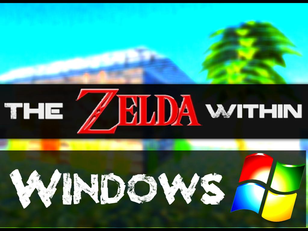 TheZeldaWithin - Windows platform file - Indie DB