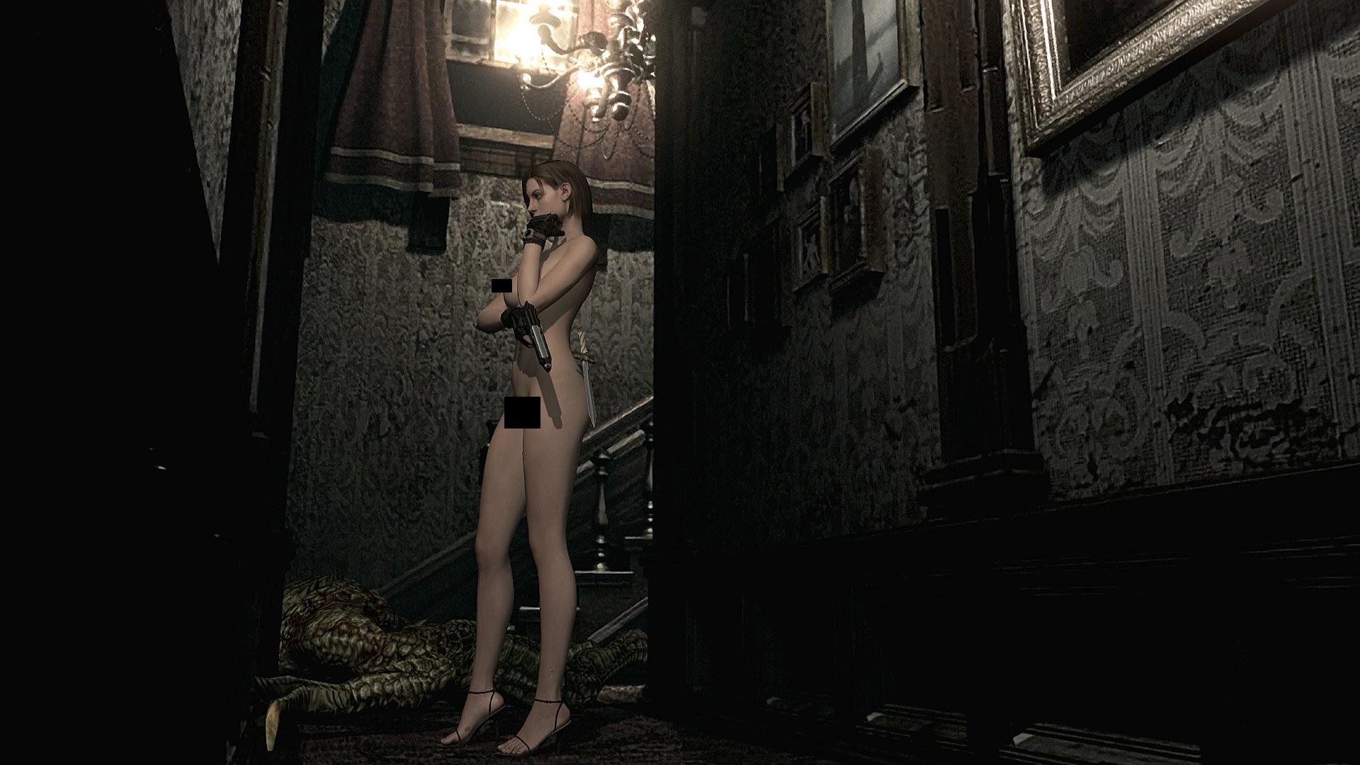 Resident evil hardcore porn erotic scenes