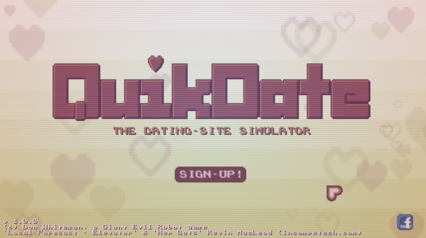 dating website for video gamers win