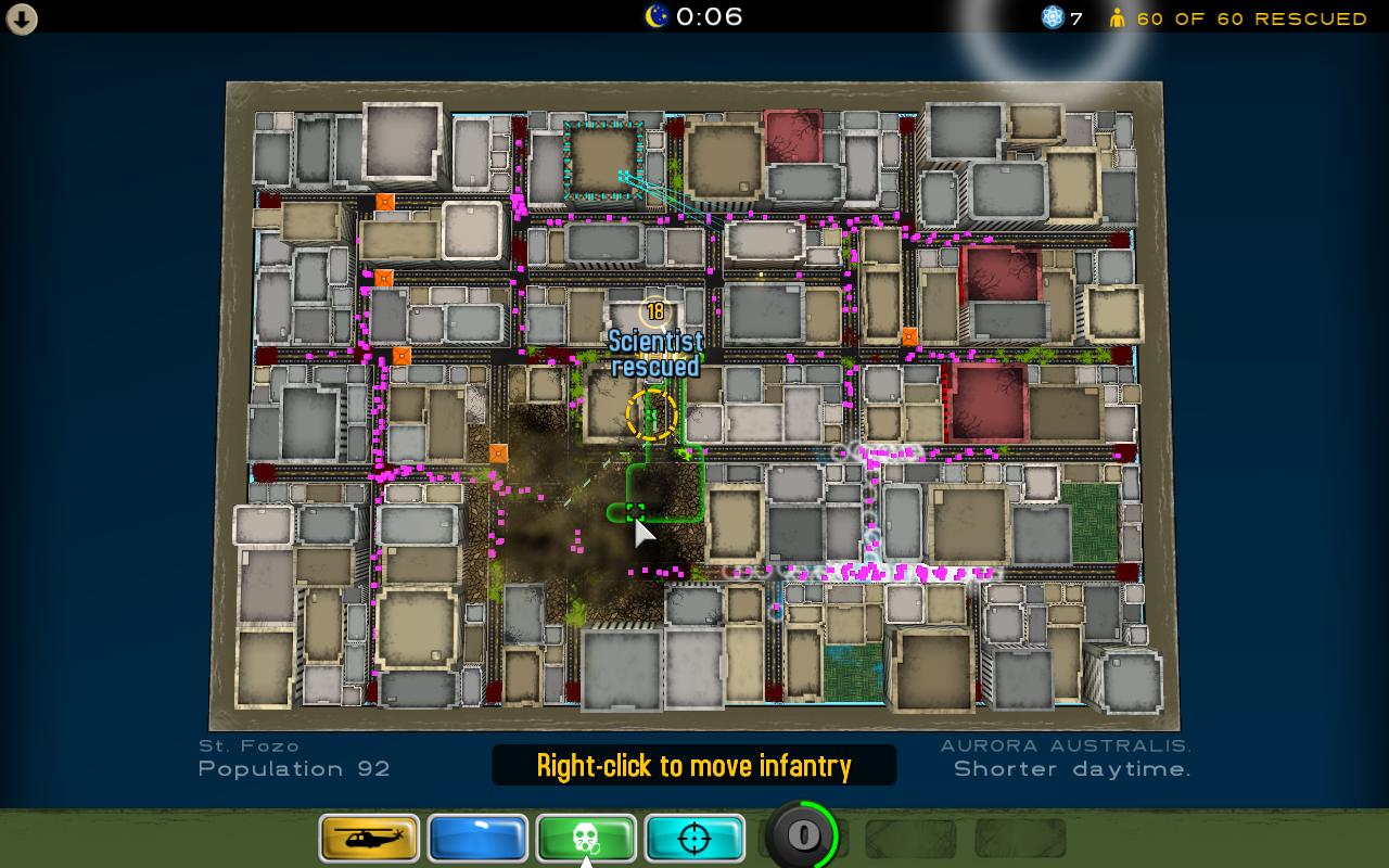 Atom Zombie Smasher image - SFML - Indie DB