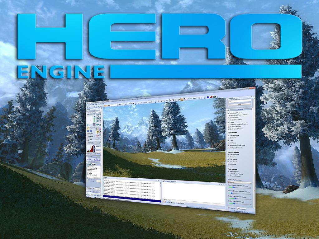 HeroEngine