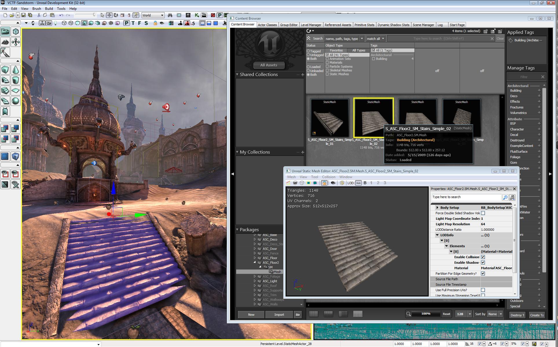 Editing image - Unreal Engine 3 - Indie DB