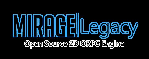 Mirage Legacy Engine
