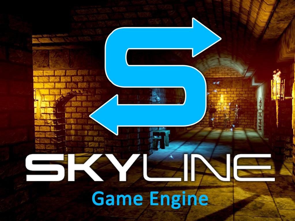 Skyline Game Engine - Indie DB