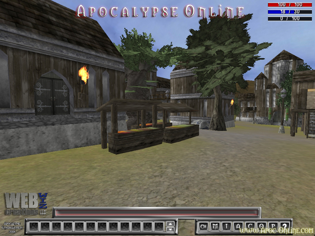RealmCrafter MMO creator uncracked download