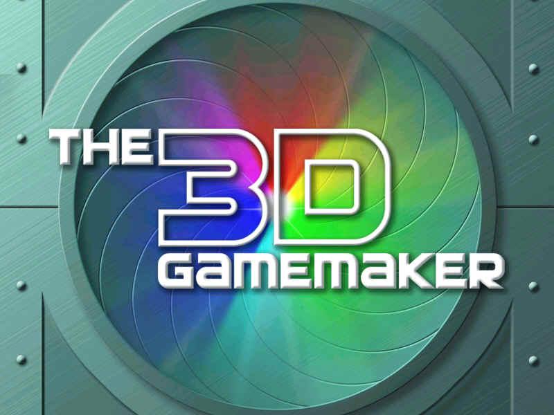 The 3d Game Maker Download Sitestreet
