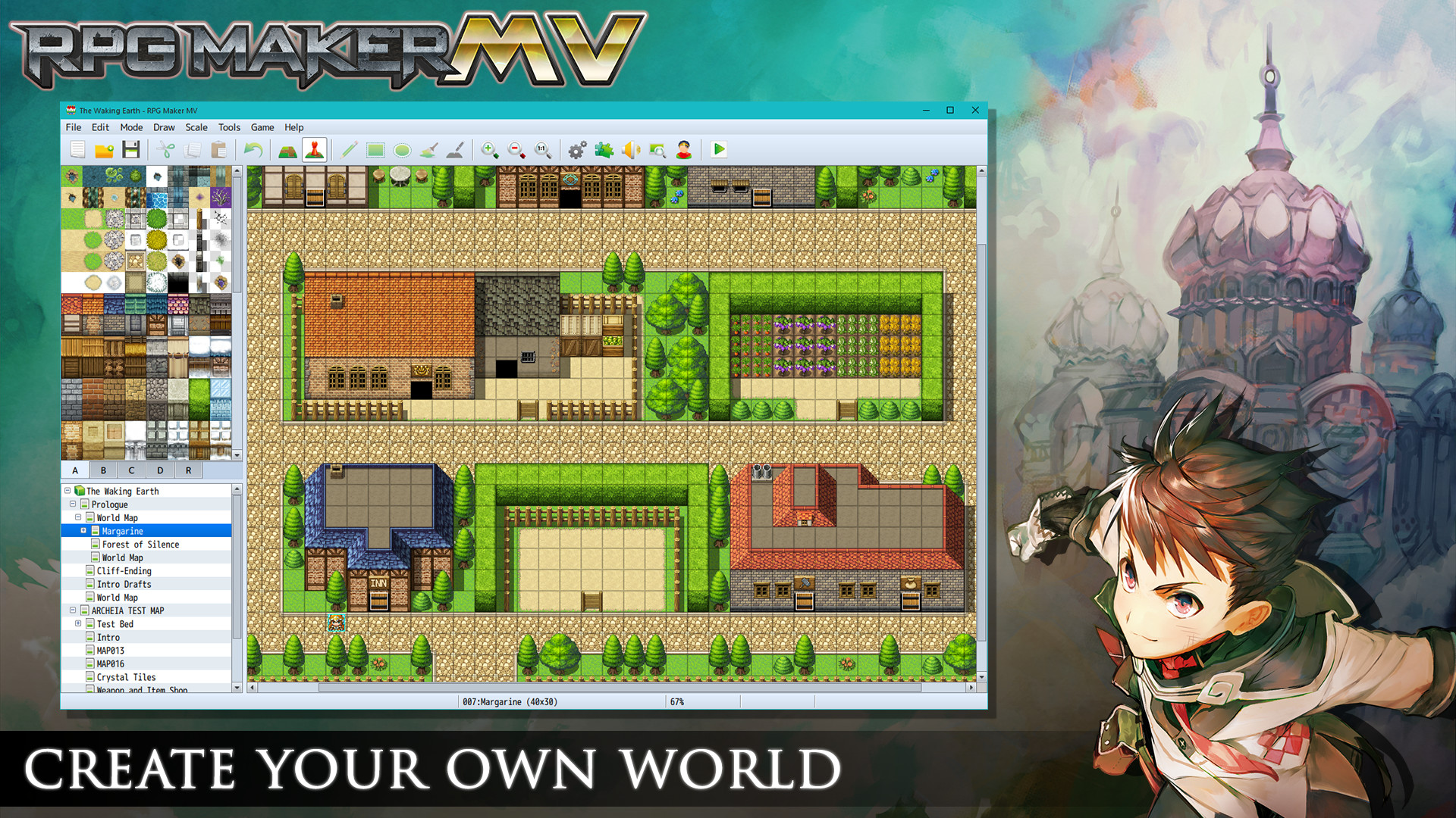 Create your own world image rpg maker mv indie db add media report rss create your own world view original gumiabroncs Images