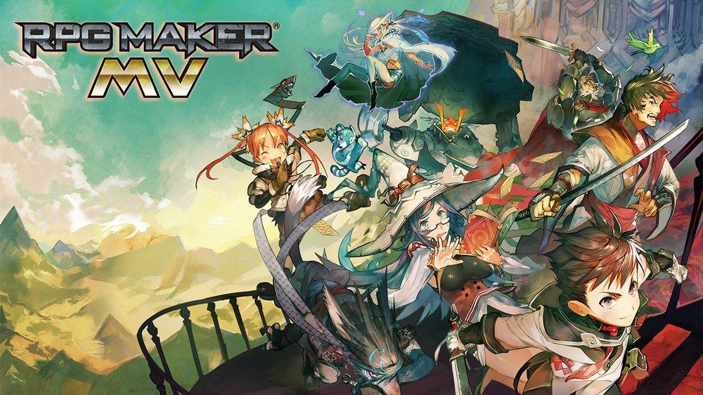 RPG Maker MV engine - Indie DB