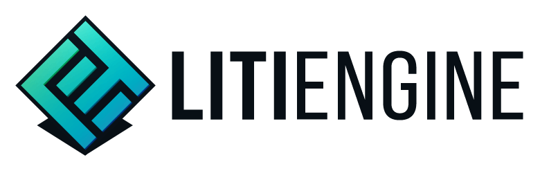 LITIengine Logo