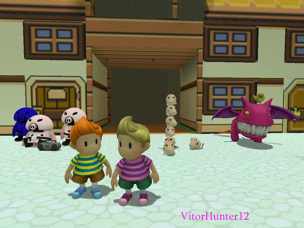 Mother 3! image - Garry's Mod - Indie DB