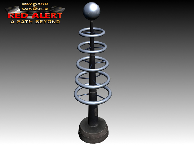 Soviet tesla coil image red alert a path beyond indie db add media report rss soviet tesla coil view original sciox Choice Image