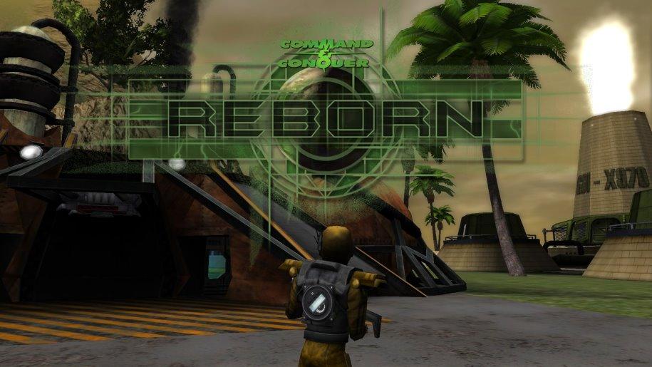 Reborn Games