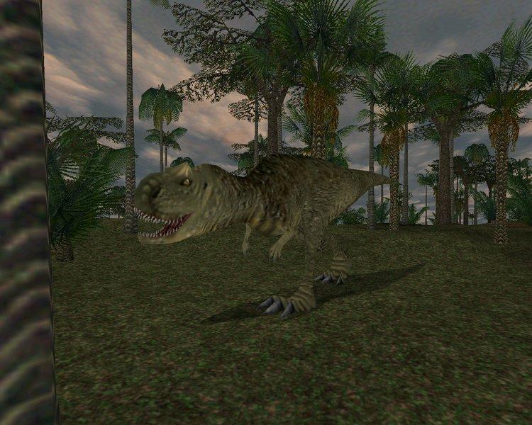 Скачать Игру Carnivores Dinosaur Hunter На Psp