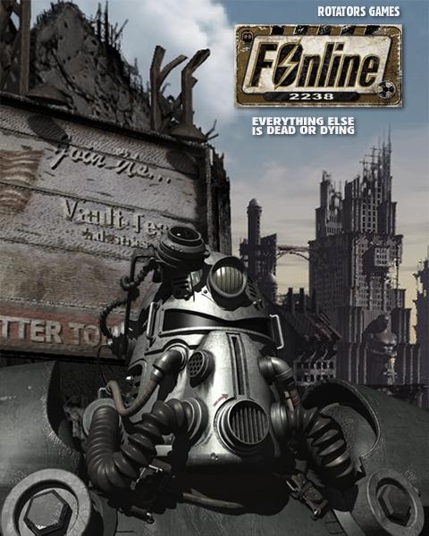 Fallout Online/Fonline: Goon Haven | ВКонтакте