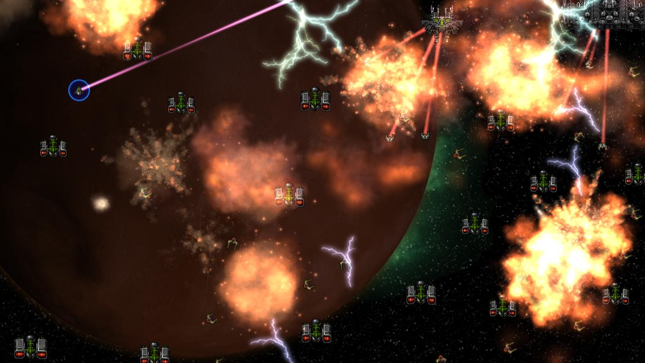 "Ai War ai war beta 7.015 ""cleanup, aisle 3"" released news - ai war"