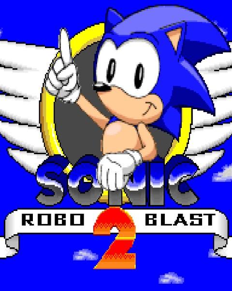 download sonic robo blast 2 full version