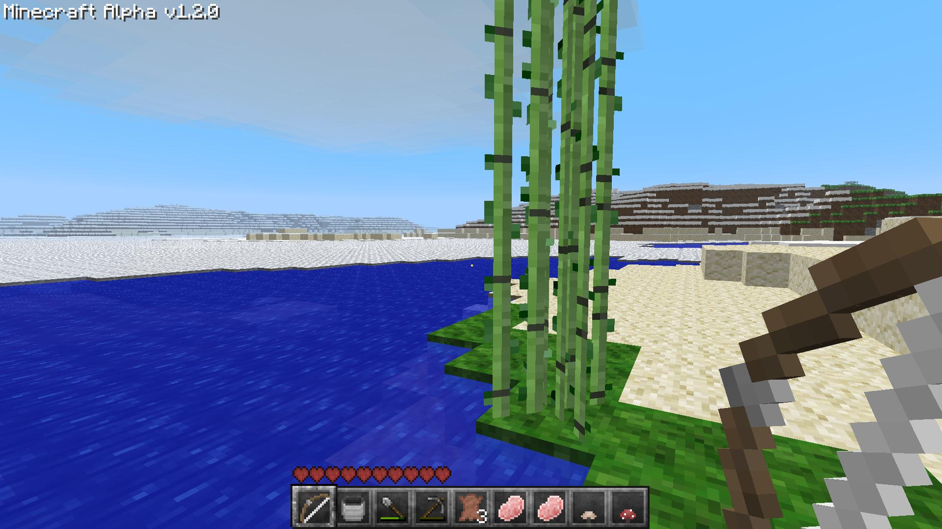Minecraft Bamboo, Where to Find it & How to Grow it ...