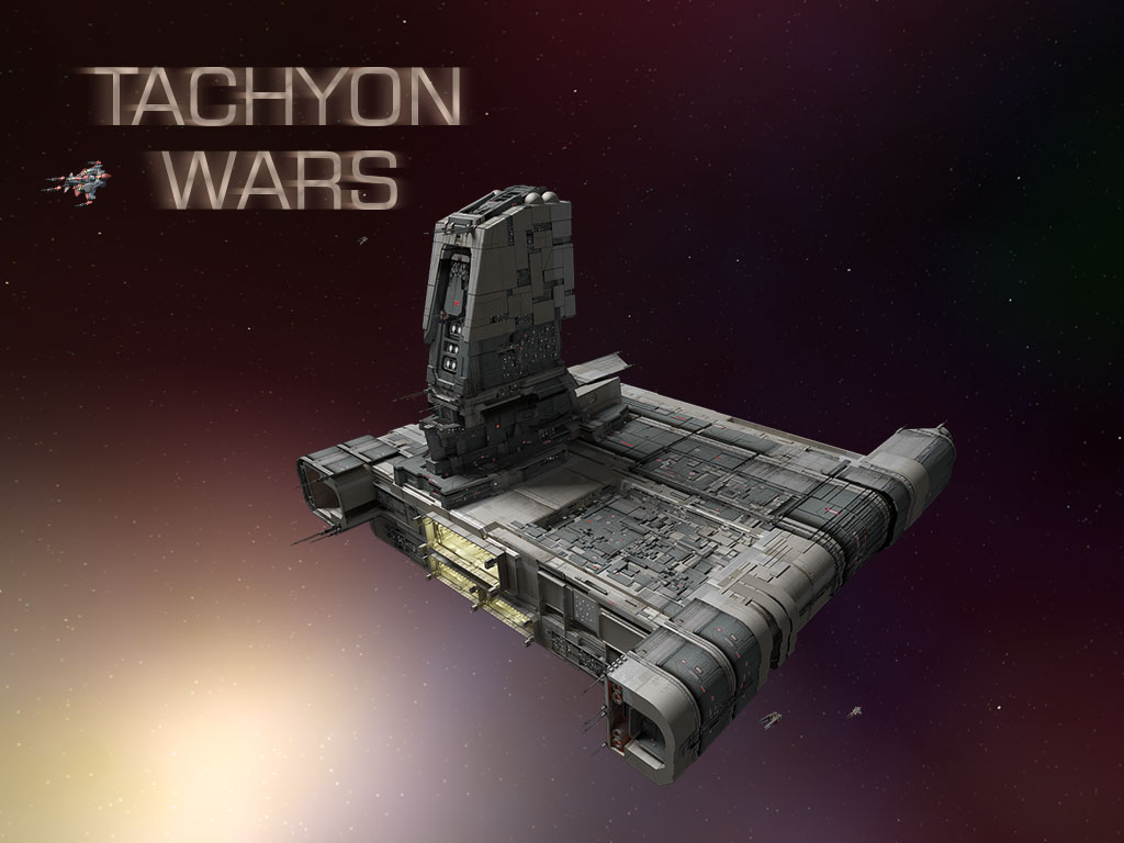 how to play tachyon online