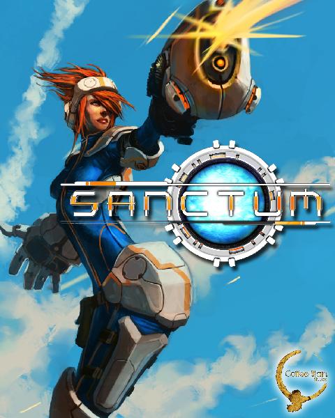 Resultado de imagen para Sanctum game