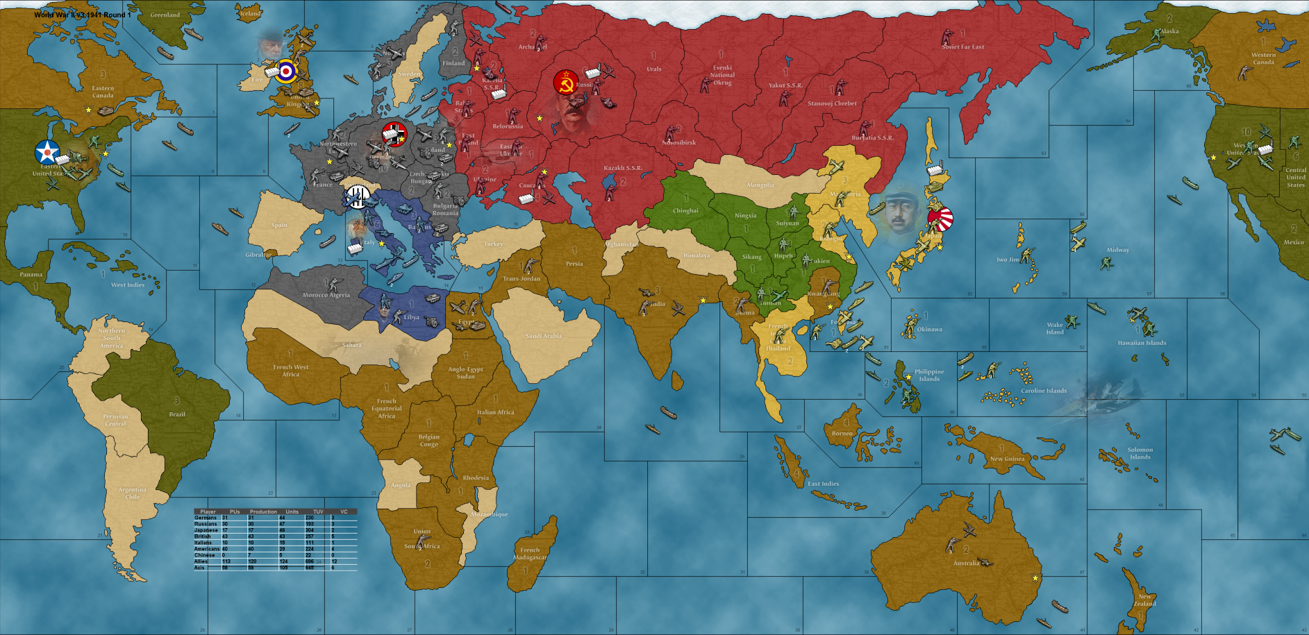 Triplea 1614 released free turn based strategy game news mod db you can see the that map here mediadiedb gumiabroncs Gallery