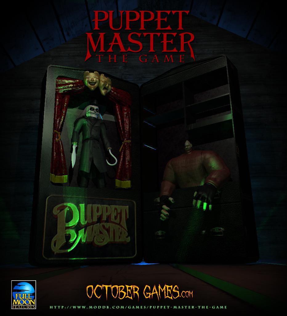 puppet master  game windows indie db