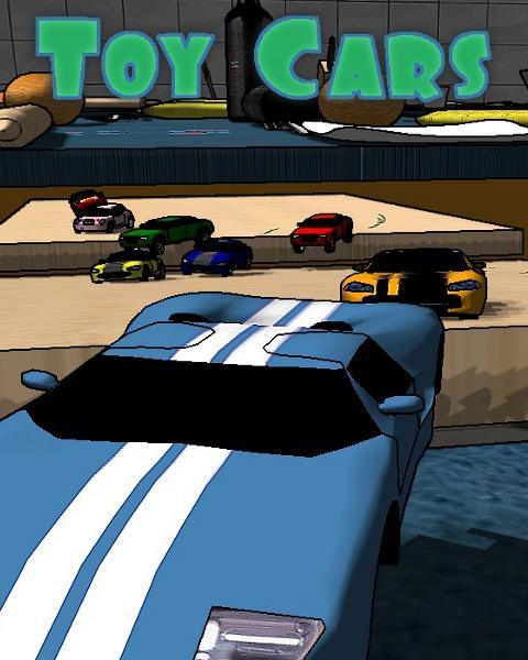 Car Games: Toy Cars Windows, X360 Game