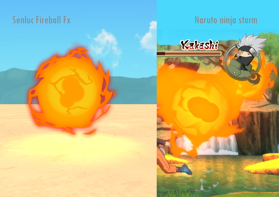 how to say fire style fireball jutsu in japanese