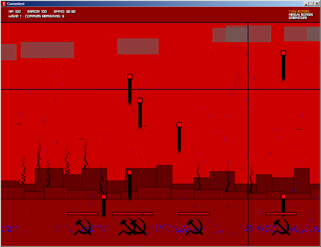 The gallery for --> Boris The Soviet Love Hammer