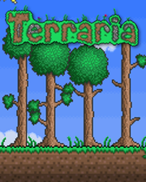 terraria windows game