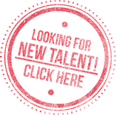Looking for New Talent!