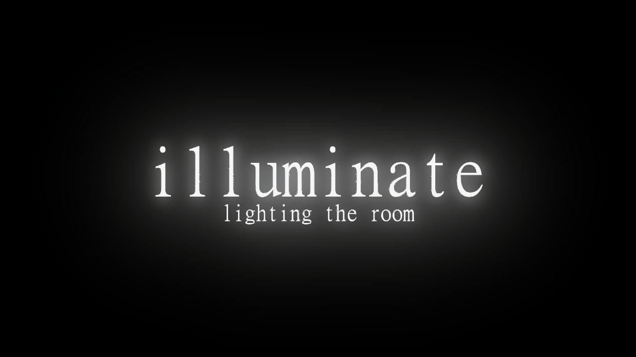Illuminate Title Screen Image Indie Db