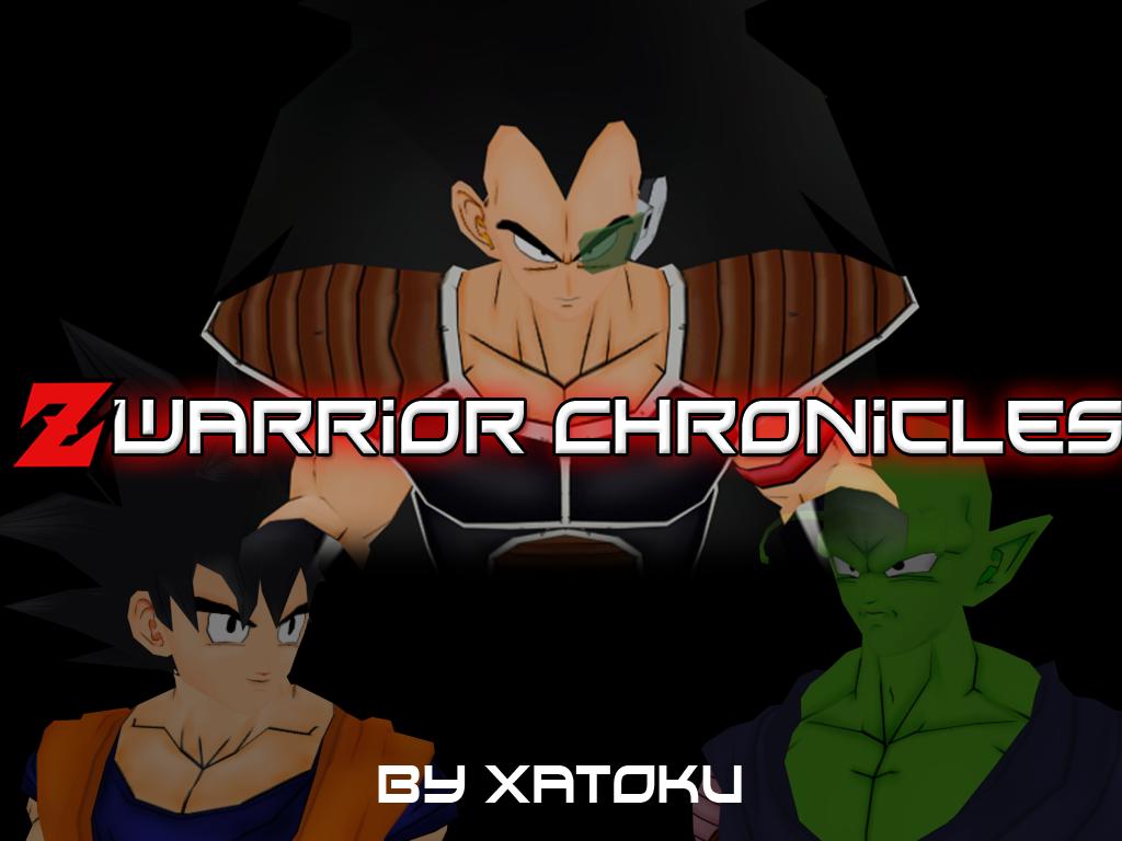 Z Warrior Chronicles Windows game - Indie DB